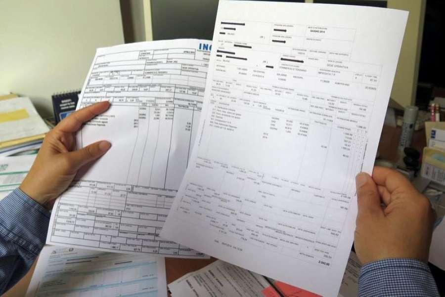 ESCO 4313 Addetti buste paga
